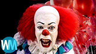 Video Top 10 Biggest Differences Between Stephen King Books and Movies MP3, 3GP, MP4, WEBM, AVI, FLV Agustus 2017