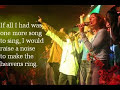 I Know You're There - Casting Crowns
