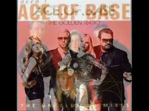 Ace Of Base Living In Danger With Lyics By Jr