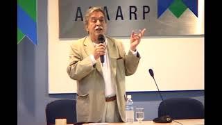 Paulo Mendes da Rocha na AEAARP