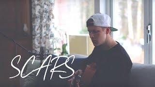 Sam Smith - Scars - Daniel Josefson (Acoustic Cover)