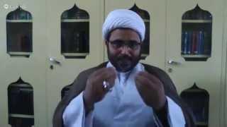 Weekly Dars 4: Topic Ahkaam Zakat, Fitra and Eid
