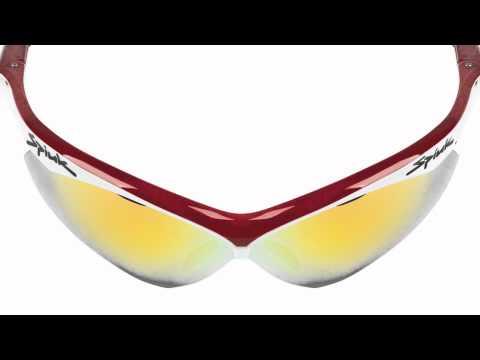 Vídeo - Óculos Spiuk Ventix Lente Lumiris II