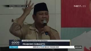 Video Prabowo Disambut Pendukung Jokowi Saat Safari Politik MP3, 3GP, MP4, WEBM, AVI, FLV April 2019