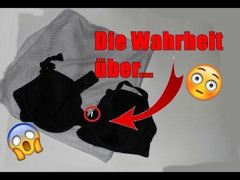 Waschmaschine KAPUTT?!   Die WAHRHEIT über WÄSCHENETZE!