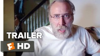 Army Of One Official Trailer 1  2016    Nicolas Cage Movie