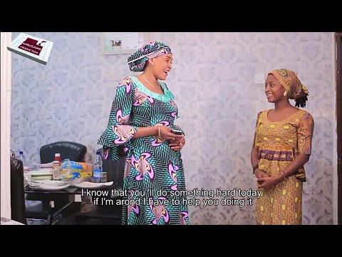RABIYA 3&4 LATEST HAUSA FILM 2020 With English Subtitled