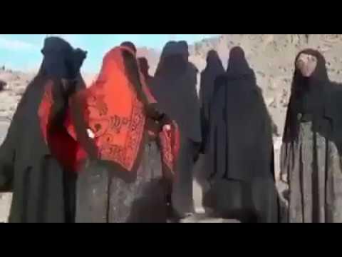 شاهد..المراة الحجورية توجة صفعة كبيرة للحوثي
