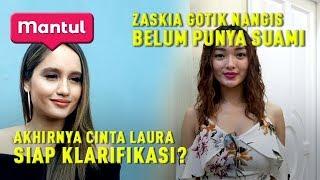 Video Mantul Infotainment Eps 24 | Cinta Laura  Siap Klarifikasi Foto Syur, Tangisan Zaskia Gotik MP3, 3GP, MP4, WEBM, AVI, FLV Juli 2019