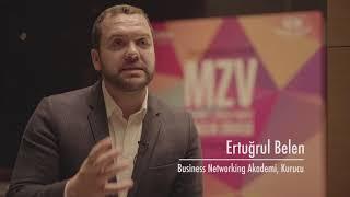 Mehmet Zorlu Vakfı - 2016 Gençlik Zirvesi