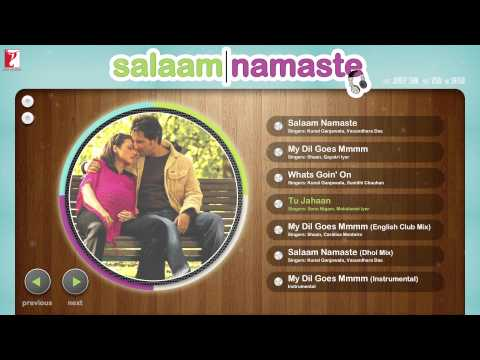 Click here to get more information tu jahaan salaam namaste song