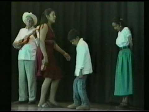 1997 Festival of Youth in the Tradition