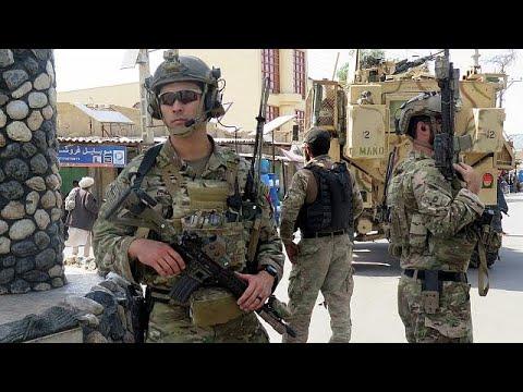 Αφγανιστάν: Ανακοίνωσαν τριήμερη εκεχειρία οι Ταλιμπάν…