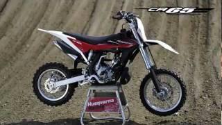 7. â–º 2012 Husqvarna Motocross Range (ACTION VIDEO)