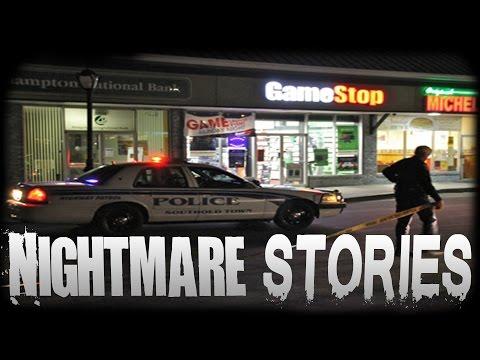 10 Crazy Gamestop Stories! (видео)