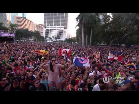 Knife Party  Ultra Music Festival Miami 2015