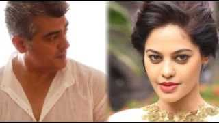 Bindu Madhavi denied to act as Ajith's Sister role