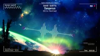 David Guetta - Dangerous (Riliz Bootleg) [HQ Preview]