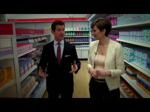 Alex Gorsky on corporate social responsibility