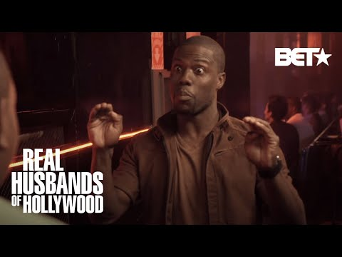Real Husbands of Hollywood Season 3 (Promo)