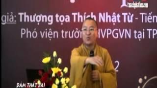 Dám Thất Bại Để Hạnh Phúc Hơn - TT. Thích Nhật Từ - TuSachPhatHoc.Com