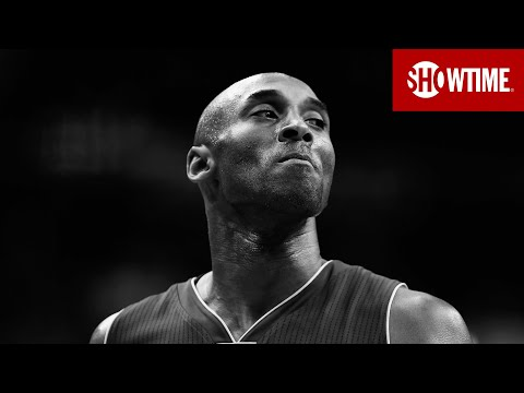 KOBE BRYANT'S MUSE: Teaser   AVAILABLE NOW on SHOWTIME