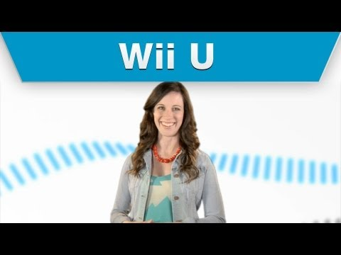 0 Nintendo Wii U   Officially Unveiled