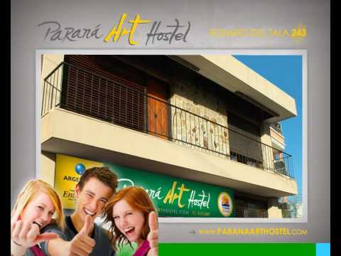 Video of Parana Art Hostel