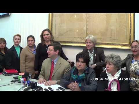 UD PRESENTA A LA ASAMBLEA LEGISLATIVA REGLAMENTO PARA ELECCIÓN DE VOCALES DEL TSE