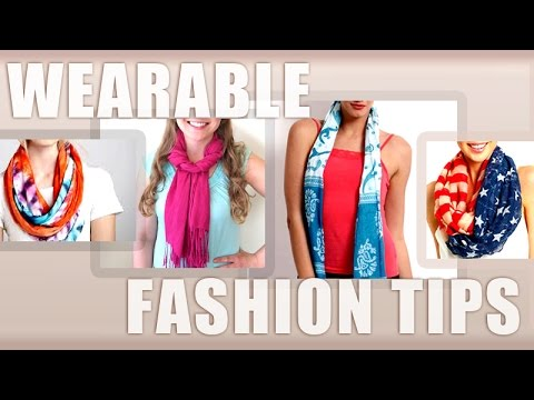 Wearable-Fashion-Tips-1-Hack-of-The-Day-Puthuyugam-TV