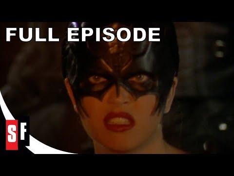 Black Scorpion: Season 1 Episode 1 - Armed And Dangerous