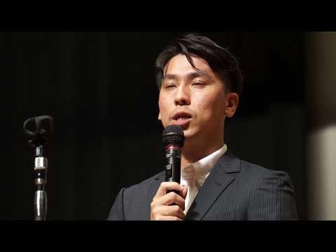 伊藤ひろたか全発言「カジノ反対!中学校給食実現のつどい」