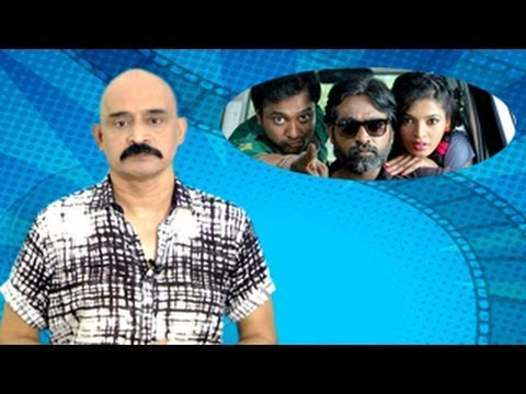 Soodhu Kavvum Review | Kashayam with Bosskey | Vijay Sethupathi | Songs | Trailer