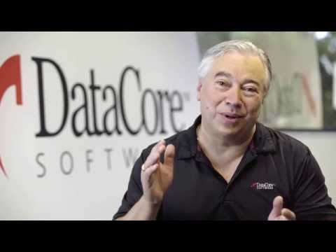 JULABO Replicates Critical Data Center Infrastructure between the USA and Europe using DataCore Software-Defined Storage…