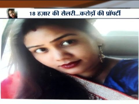 The corrupt genius: 12th pass female accountant swindles 16 crore to buy 6 houses and 4 cars
