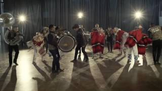 Banda Jerez  Los Viejitos Vídeo Oficial