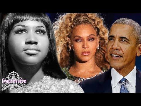 Aretha Franklin passes away | Celebrities give a tribute to Aretha_Celebek. Friss, szuper videók hírességekről, sztárokról. Bulvár, pletyka, botrány, de csak a legérdekesebb videók