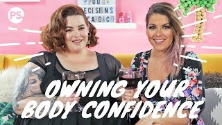"Welcome to Pour Decisions With Candace!Each week, we're going to go deep into those burning awkward questions you might be too afraid to ask — like tackling real-life awkward moments, dating stuff, weird body issues, how to be an ""adult,"" and everything in between — and I'll give you advice in what I think is my truest form . . . under the influence, obviously. I'm not officially qualified for this, but you can trust me. I'm here to be your own personal, brutally honest, and unfiltered Google so you don't have to sift through weird Reddit threads. Believe me, I've been there. And we're going to get through it all together!   Plus, I'm going to have on some of my favorite people, your favorite people, everyone's favorite people as guests to help me get through it, so please let us know in the comments below what and who you'd like to see on upcoming episodes. Be sure to subscribe: New Episodes Every ThursdayCandace Lowry on YouTube: https://www.youtube.com/channel/UC9Cqtzr7SgbAWlRJLTBRGkATwitter: https://twitter.com/thecandacelowryInstagram: https://www.instagram.com/candylowry/Buy Tess Holliday's book! https://www.amazon.com/Not-Subtle-Art-Being-Girl/dp/1681883236Follow Tess!Instagram: https://www.instagram.com/tesshollidayFacebook: https://www.facebook.com/TessHollidayOfficial/POPSUGAR Girls' Guide is your guide to living your '20s in style! We cover everything from DIY fashion and beauty, pop culture and comedy, recipes and food trends, celebrity news, and more.  Subscribe to POPSUGAR Girls' Guidehttp://www.youtube.com/subscription_center?add_user=popsugargirlsguide Find us on Snapchat!  Username is popsugar"