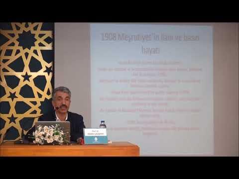Prof.Dr.İsmail Çalışkan - Düşünür; Hasan Basri Çantay -
