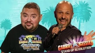 Maz Jobrani – Gabriel Iglesias Presents: StandUp Revolution! (Season 1)