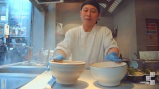 Two Twenty Two scores promo film for Chinatown London
