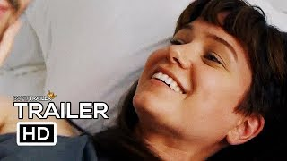 STATE LIKE SLEEP Official Trailer (2019) Katherine Waterston, Michael Shannon Movie HD