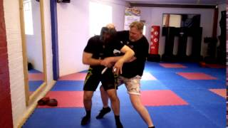 Knife Defence 004