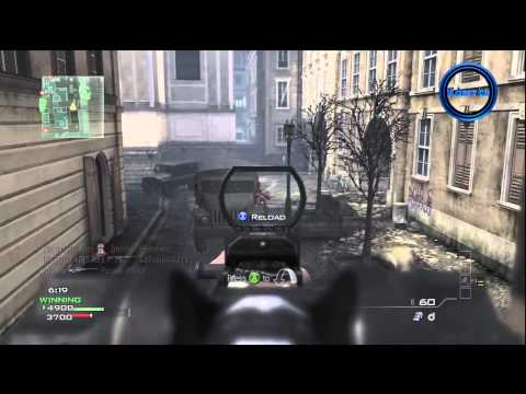 modern warfare 3 gameplay - NEW Call of Duty: