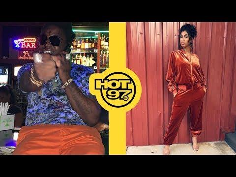 Kodak Black Goes TOO Far + Queen Naija Show Goes To MTV!