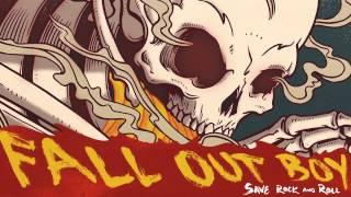 Video Fall Out Boy - Alone Together MP3, 3GP, MP4, WEBM, AVI, FLV Maret 2019