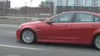 2008 Pontiac G8/ Quick Drive