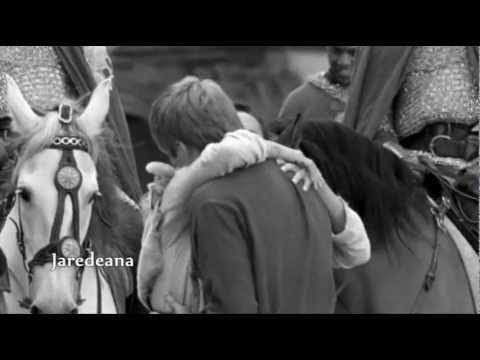Merlin Season 4 Episode 1 Tribute Video to an epic journey