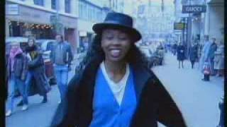 Inner City - Good Life (HQ) - YouTube