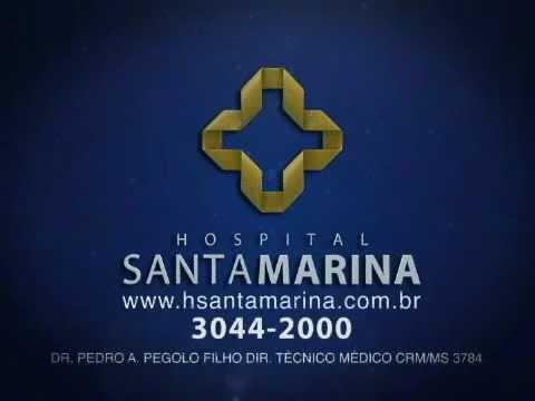 Hospital Santa Marina